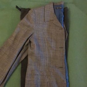 A suit in very good condition